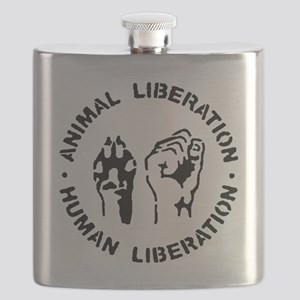 Animal Liberation Flask