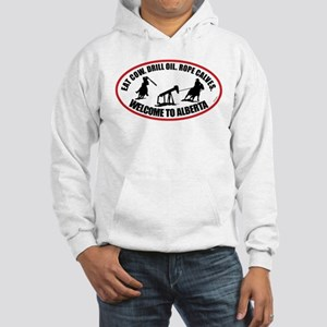 Alberta Team Roper Hooded Sweatshirt