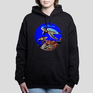 Caribbean Adventure - Women's Hooded Sweatshirt