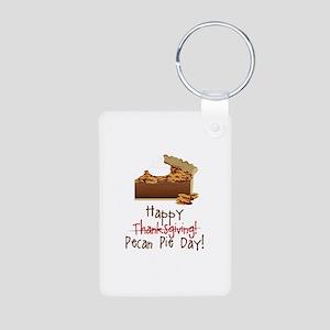 Pecan Pie Day! Keychains