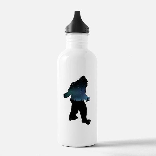 NIGHT ADVENTURE Water Bottle