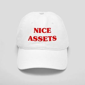 Nice Assets Cap