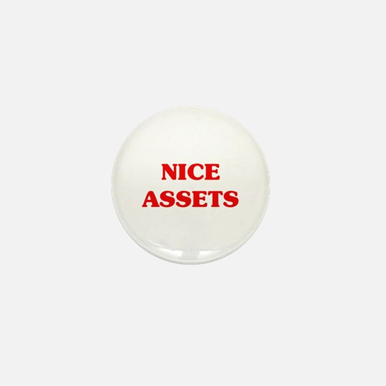 Nice Assets Mini Button