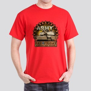Abrams Tank Dark T-Shirt