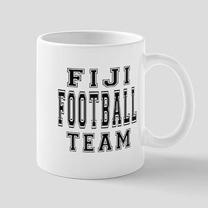 Fiji Football Team Mug