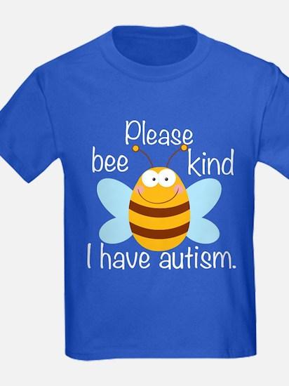 Autism Bee T