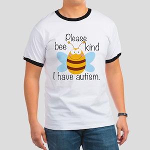 Autism Bee Ringer T