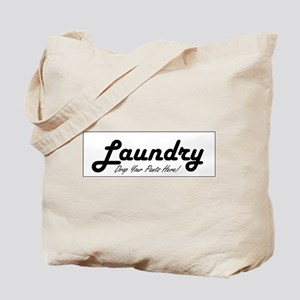 laundry room decor Tote Bag