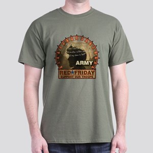 Served in Hell Dark T-Shirt