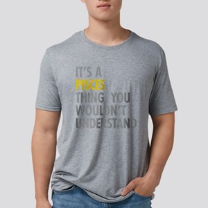 Pisces Thing T-Shirt