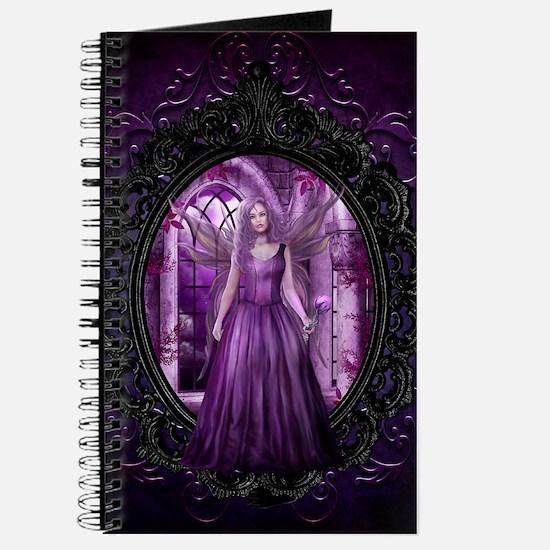 Lavender Fairy Journal