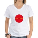The Other Women's V-Neck T-Shirt