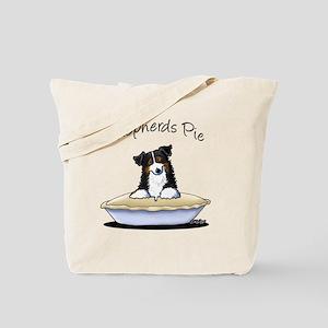 Shepherds Pie Tote Bag