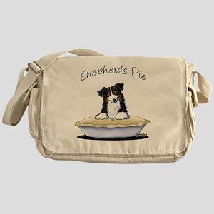 Shepherds Pie Messenger Bag