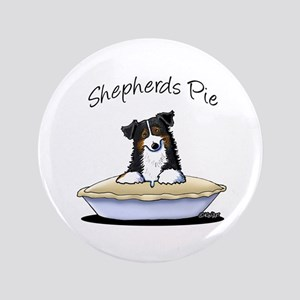 "Shepherds Pie 3.5"" Button"