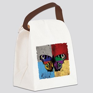 ornament2 Canvas Lunch Bag