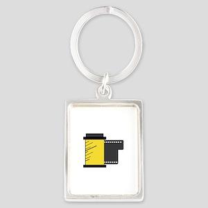 Film Roll Keychains