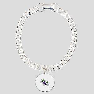 Grape Vines Bracelet