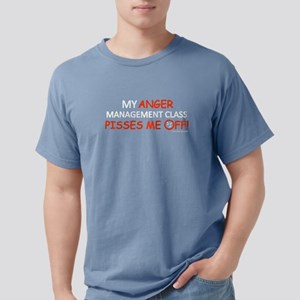 Anger Managemen T-Shirt