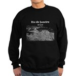 Rio de Janeiro Sweatshirt (dark)