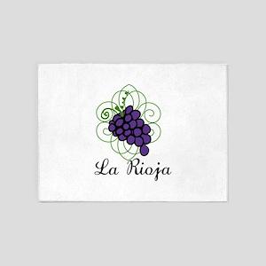La Rioja 5'x7'Area Rug
