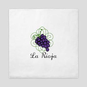 La Rioja Queen Duvet