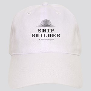 Ship Builder Cap