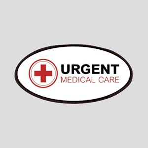 Urgent Medical Care Patches