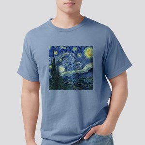 VanGogh_StarryNight2 T-Shirt