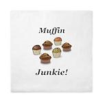 Muffin Junkie Queen Duvet