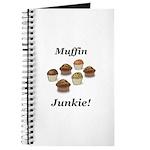 Muffin Junkie Journal