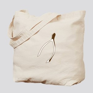 Wishbone Tote Bag