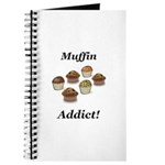 Muffin Addict Journal