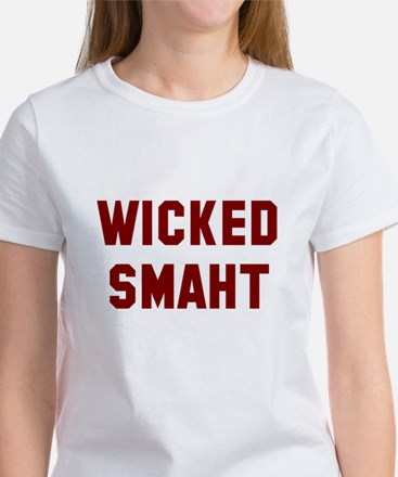 Wicked smaht T-Shirt