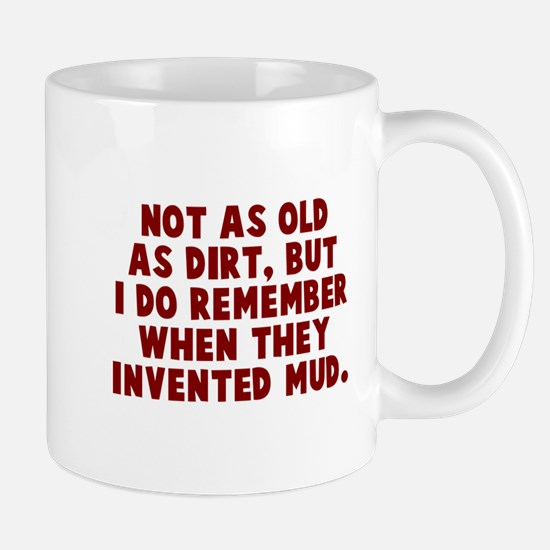 Mud Mugs