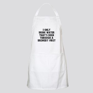 Only Drink Brewery Apron