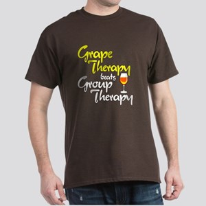Grape Therapy T-Shirt