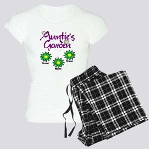 Aunties Garden 3 Pajamas