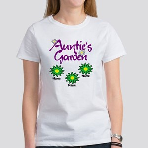Aunties Garden 3 T-Shirt
