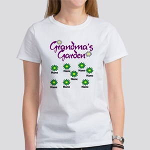 Grandmas Garden 8 T-Shirt