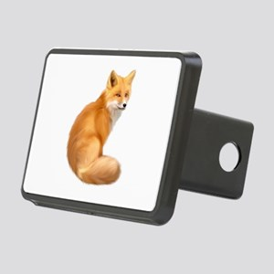 animals fox Hitch Cover