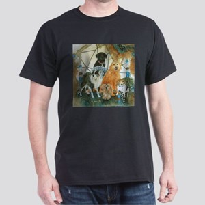 Dreamcatcher Dark T-Shirt
