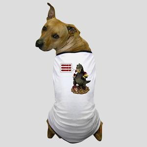 Godzilla Eating RA Dog T-Shirt