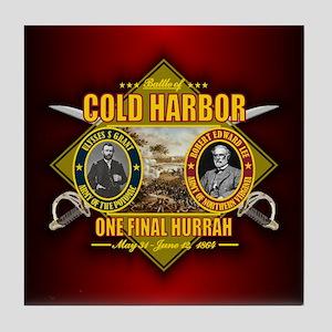 Cold Harbor (battle)1 Tile Coaster
