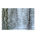Reflections on the ice Postcards (Package of 8)