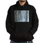 Reflections on the ice Hoodie