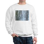 Reflections on the ice Sweatshirt