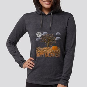Happy Halloween 3 DT Long Sleeve T-Shirt