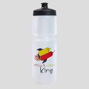 King Sports Bottle
