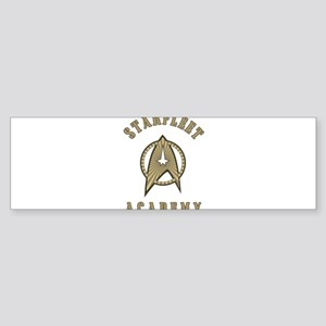 starfleetacademy5 Bumper Sticker